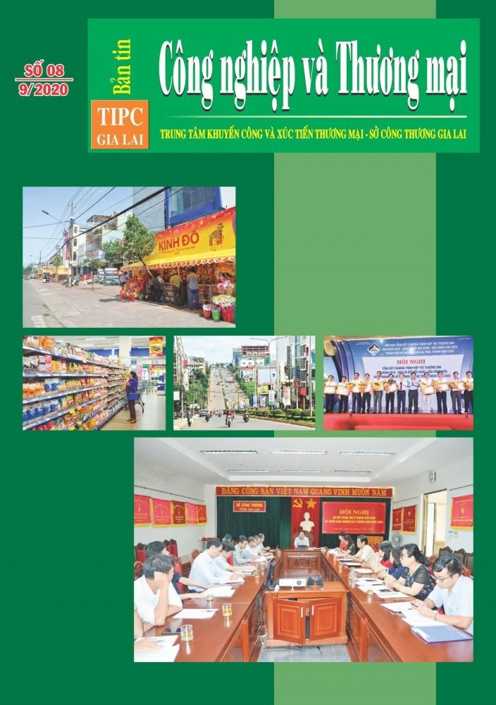 Bản tin Công nghiệp & Thương mại tháng 9_2020